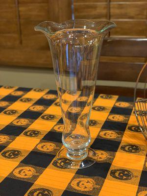 Glass Vase for Sale in Menifee, CA