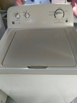 Kenmore Washer with guarantee for Sale in Spring Hill, FL