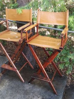 Brown Directors Chairs for Sale in Los Angeles,  CA