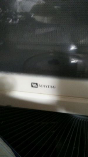 Maytag microwave for Sale in Tampa, FL