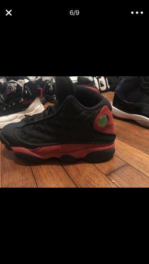 Jordan 13s size 8 for Sale in Washington, DC