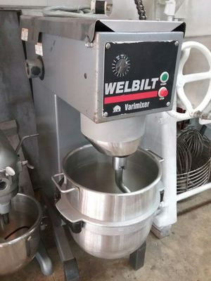 40qt mixer for Sale in Hialeah, FL