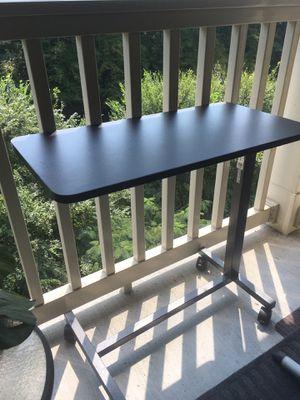 Adjustable Bedside Table for Sale in Atlanta, GA