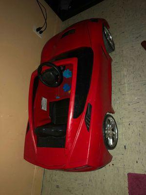 Kids Riding Corvette for Sale in Jacksonville, FL