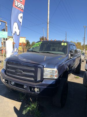 2005 Ford F-350 Bullet proof engine for Sale in Portland, OR