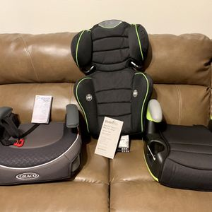 Child Booster Car Seats for Sale in Austin, TX