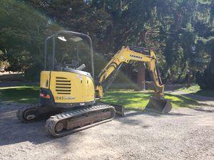 Mini Excavator for Sale in Redmond, WA