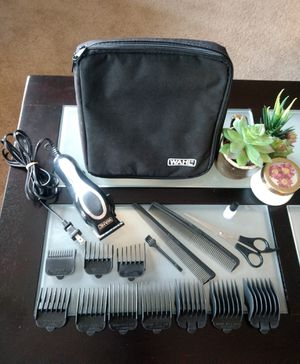 """Hair Clipper! """"WAHL"""" brand- original price: $56+taxes for Sale in Bellevue, WA"""