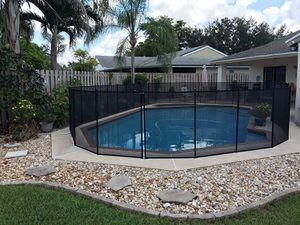 Pool Fence for Sale in Miami, FL