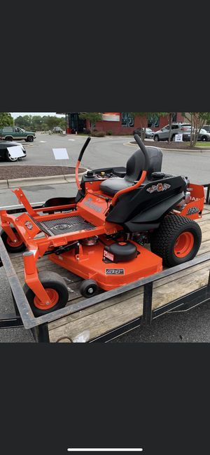 Mower for Sale in Grifton, NC