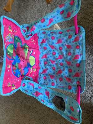 Kids folding chair- poppy for Sale in Phoenix, AZ
