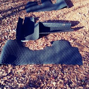 New Truck Mats Never Use for Sale in Charlotte, NC
