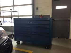 Matco 4s with tool grid and power drawer for Sale in Florence Township, NJ
