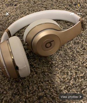 Beats solo 2 wireless for Sale in Nitro, WV