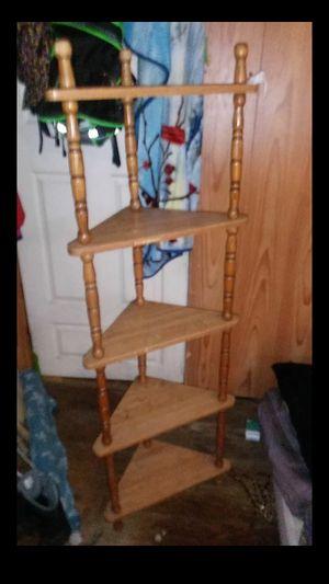 Corner shelf for Sale in Palmyra, NJ