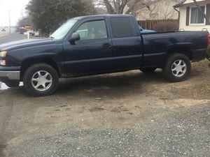 ** 2006 Chevrolet Silverado 1500** for Sale in Fort Washington, MD