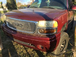 2003 Denali part out for Sale in Riverside, CA