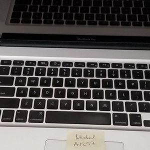 Apple MacBook PRO Computer for Sale in Oceanside, CA