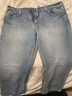 6 pair of men's jeans for Sale in Saint Joseph, MO