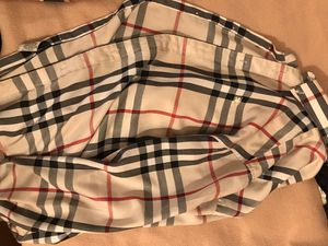 Burberry shirts for Sale in Houston, TX