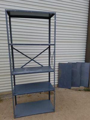 Metal shelves for Sale in Santa Cruz, CA