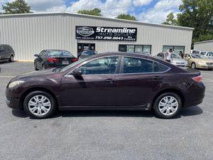 2010 Mazda Mazda6 for Sale in Norfolk, VA