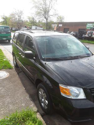 2010 Dodge Grand Caravan for Sale in Chantilly, VA