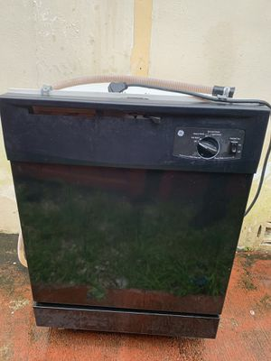 GENERAL ELECTRIC DISHWASHER for Sale in Miami, FL