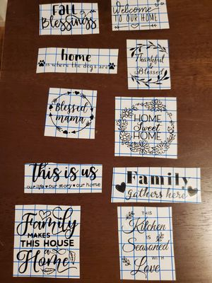 Decals for Sale in OH, US