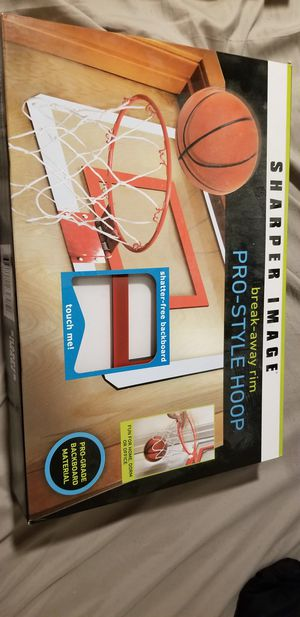 Basketball hoop mini for Sale in Dallas, TX