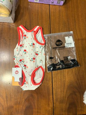 Cat Surgical Recovery Suit (Medium) for Sale in Charlotte, NC
