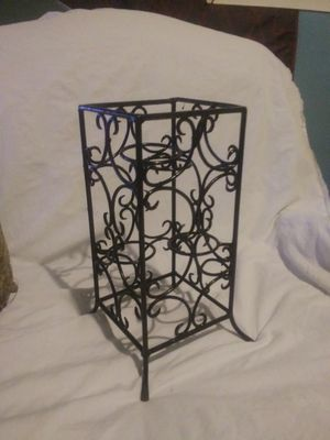 Wrought iron candle holder for Sale in Fresno, CA