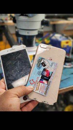 Iphone x,iphone 8 for Sale in Phoenix, AZ