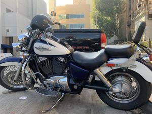 1100 Honda Shadow A.C.E for Sale in Los Angeles, CA