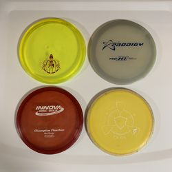 Disc Golf Frisbees for Sale in Apex,  NC