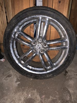 Nissan rims for Sale in Des Moines, IA