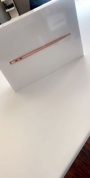 NEW MACBOOK AIR FOR FINANCING, ONLY $50 DOWN!!! for Sale in Scottsdale, AZ