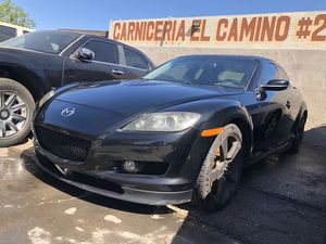2004 Mazda RX-8 for Sale in Glendale, AZ