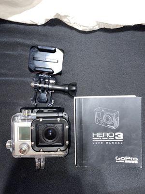 GoPro hero 3 for Sale in Mesa, AZ