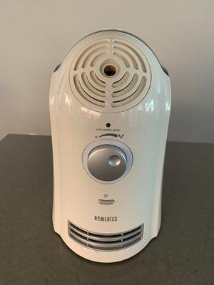 Humidifier- Homedics cool mist ultrasonic for Sale in San Diego, CA