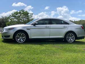 2013 Ford Taurus for Sale in Orlando, FL