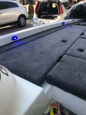 LED BASS BOAT DECK LIGHTS for Sale in Grand Prairie, TX