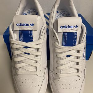 Shoe Adidas Continental 80 Size 10 New for Sale in Forestville, MD