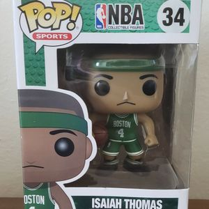 Funko PoP Sports Isaiah Thomas #34 for Sale in Fremont, CA