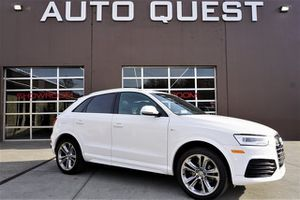 2016 Audi Q3 for Sale in Seattle, WA