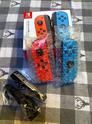 Nintendo Switch Controllers for Sale in Orange, CA