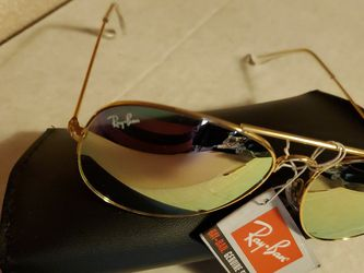 Ray Ban Aviator Glasses for Sale in Hendersonville,  NC