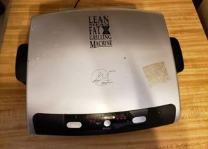 George foreman grill for Sale in Manassas, VA