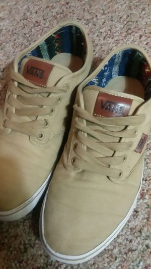 Vans/shoes for Sale in Richmond, KY