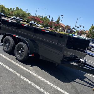 Dumptrailer for Sale in Byron, CA